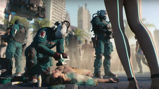Cyberpunk 2077 initial review The most stunning open world RPG weve seen by far image 8