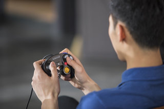 Nintendo Switch: How to use a GameCube controller with your Switch