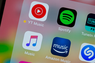 YouTube Music vs Spotify vs Apple Music vs Amazon Music Unlimited: What's the difference?
