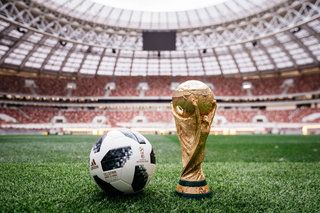 How to watch the World Cup in 4K HDR with BBC iPlayer
