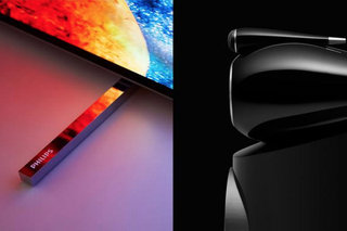 Future Philips TVs will come with integrated Bowers & Wilkins speakers