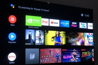 You can now use Google Assistant on Nvidia Shield TV in the UK