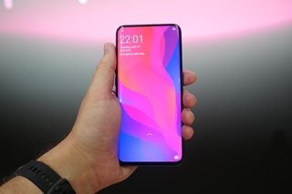 Oppo Find X hands on image 1