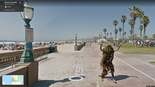 Brilliant Views From Around The World Captured By Street View image 40