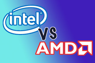 Intel vs AMD: ¿cómo se comparan?