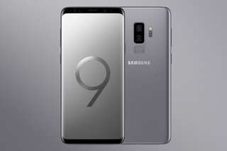 Stunning Titanium Grey Samsung Galaxy S9 now on pre-order from Carphone Warehouse