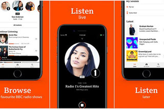 BBC Sounds app launches as a personalised music service for the