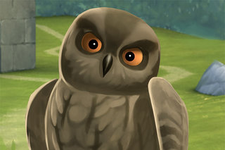 Pets come to Harry Potter Hogwarts Mystery, now you can own an owl, rat, cat or toad