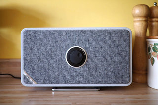 Ruark Audio MRx review lead image 1