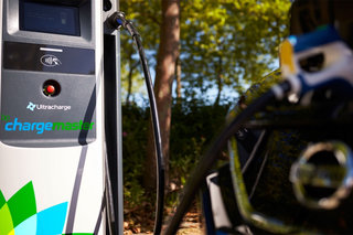 BP commits to ultra-fast EV charging infrastructure with Chargemaster acquisition