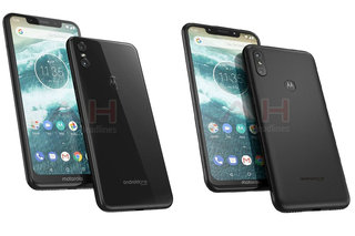 Motorola One to join One Power according to leaked images