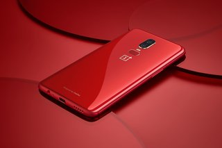 OnePlus 6 now available in limited edition stunning red