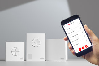 Let Siri control your windows and blinds through Velux Active with Netatmo