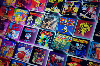 Netflix of retro games Antstream coming to Android and PC soon