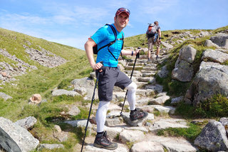 Best Three Peaks Challenge tips and tricks image 2