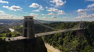 Most Instagrammable places in Bristol: Spots you'll want to snap