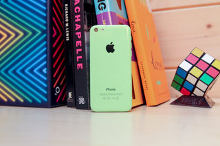 Apple's next iPhone could come in several new wild colours