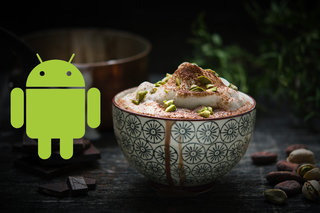 Did Huawei just reveal Android P will be called Android Pistachio?