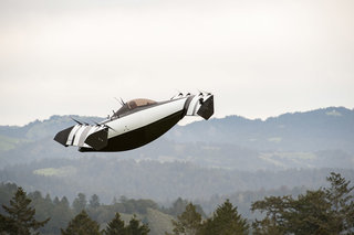 BlackFly will be the first flying car you'll buy, maybe even next year