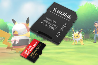 Check out these SD card deals starting at less than $10/£10