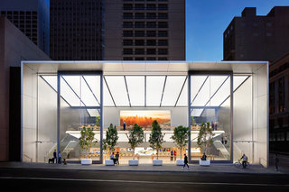 Seven stunning Apple stores around the world image 4