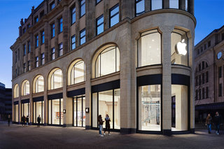 Seven stunning Apple stores around the world image 5