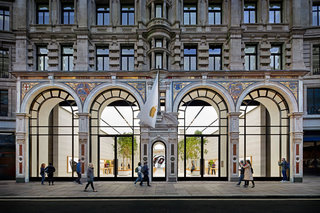 Seven stunning Apple stores around the world image 7