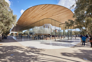 Seven Stunning Apple Stores Around The World image 9