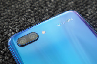 Honor 10 AI Image Stabilisation update will bring camera boost from 3 August