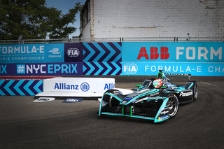 What is Formula E? Venues, races, teams and tech explained