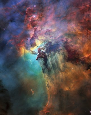 Astounding images from the depths of the Universe courtesy of the Hubble Space Telescope image 11