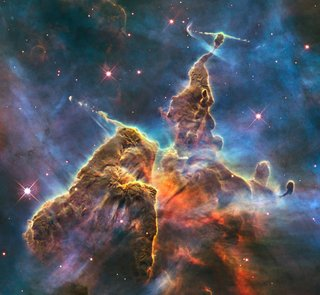 Astounding images from the depths of the Universe courtesy of the Hubble Space Telescope image 14
