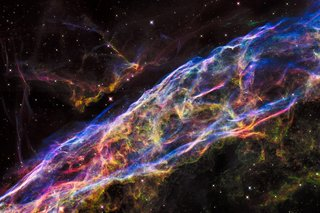 Astounding images from the depths of the Universe courtesy of the Hubble Space Telescope image 18