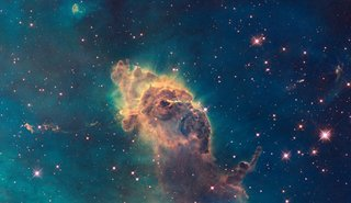 Astounding images from the depths of the Universe courtesy of the Hubble Space Telescope image 19