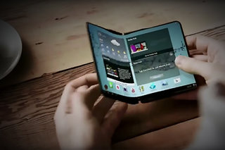 Samsung will supposedly launch its foldable phone next year