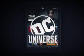 DC Universe streaming service Everything you need to know image 3