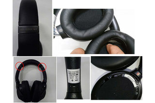 Sony's next major ANC headphones appear in FCC listing, IFA launch likely