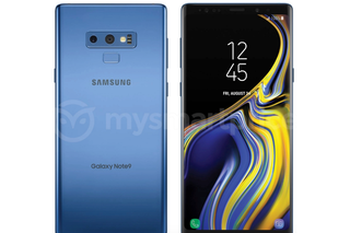 Someone already unboxed the Galaxy Note 9 image 2