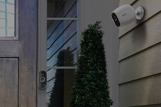 Netgear is adding an audio doorbell to its Arlo home security range