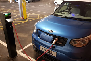 How Do I Charge My Electric Car image 4