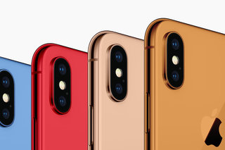 Apple's new iPhone colours might not be what you expect