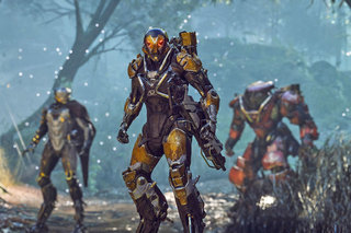 EA Origin Access Premier gives you all new games for £14.99 a month, including FIFA 19, Battlefield V and Anthem