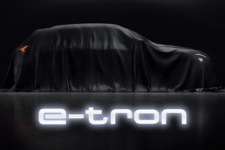 Audi e-tron all-electric SUV will finally debut in September, with pre-orders opening and price revealed