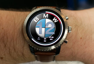 BMW smartwatches to launch in 2019 thanks to Fossil