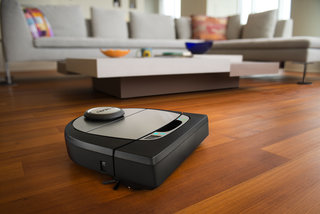 Neato Botvac D7 Connected update brings multi-floor cleaning to your home