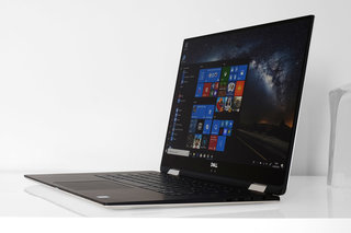 Dell XPS 2-in-1 review image 4