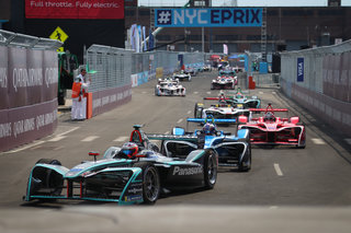 Formula E – why car makers are joining image 22