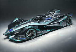 Formula E – why car makers are joining image 3