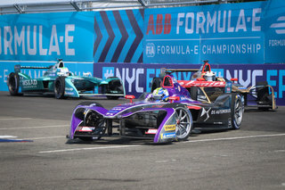 Formula E – why car makers are joining image 8
