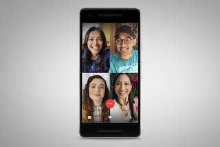 How to make WhatsApp group voice and video calls